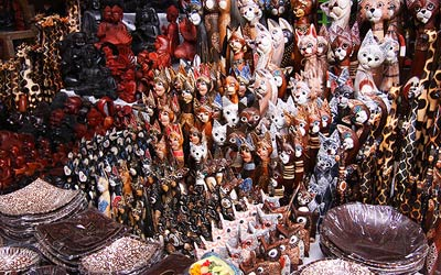 ubud-market-craft